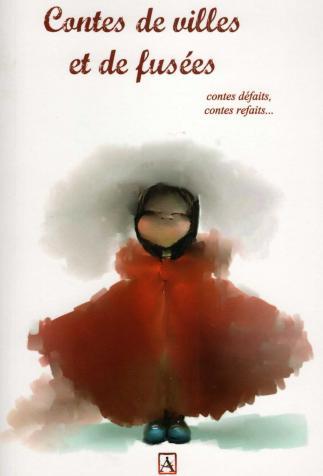<i>Contes de villes et de fusées</i>, publié par Lucie Chenu, illustré par Eric Scala (2010)