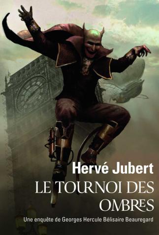 <i>Le Tournoi des ombres</i>, d'Hervé Jubert (2016)