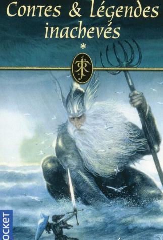 <i>Contes & Légendes inachevés, Le Premier Age</i>, de J.R.R. Tolkien, édité par Christopher Tolkien (2019)