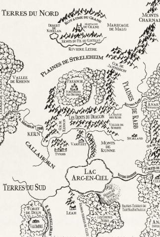 <i>L'Épée de Shannara</i>, <i>(Shannara, 1)</i>, de Terry Brooks, illustration des Frères Hildebrandt (2002)
