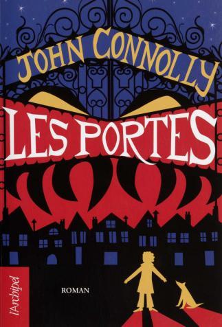 Les Portes, de John Conolly (version jeunesse)