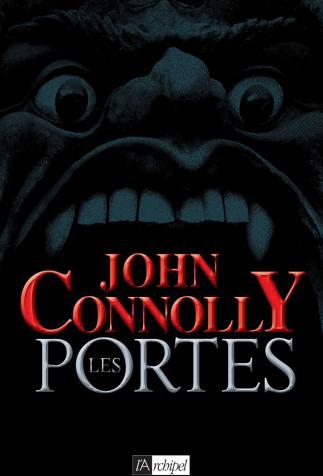 Les Portes, de John Conolly (version adulte)