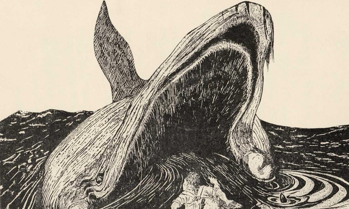Histoires comme ça, de et illustré par Rudyard Kipling