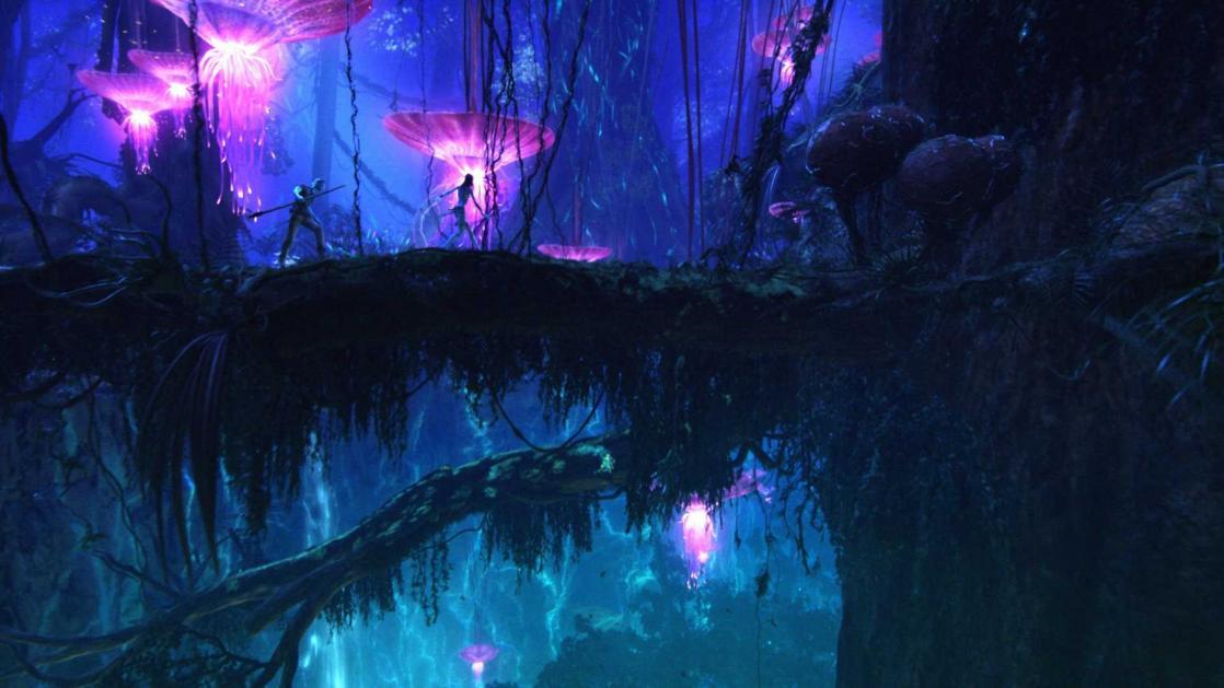 <i>Avatar</i>, film de James Cameron (2009)