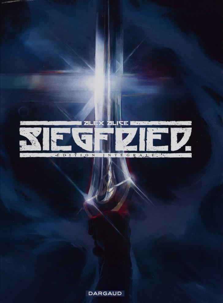 <i>Siegfried</i>, édition intégrale, de Alex Alice (2016)