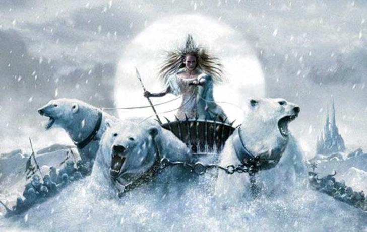 Le Monde de Narnia : Le Lion, la Sorcière blanche et l'Armoire Magique, film d'Andrew Adamson (2005)