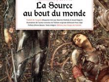 La Source au bout du monde, de William Morris (1896) : Écouter les chapitres 1 à 6